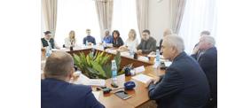 В Общественной палате обсудили вопросы безопасности ЧМ-2018