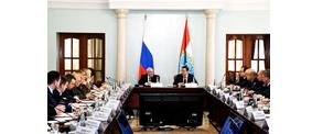 В Самаре обсудили вопросы развития общественного контроля