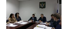 Нотариальная Палата Самарской области  – в составе рабочей группы по вопросам функционирования системы бесплатной юридической помощи