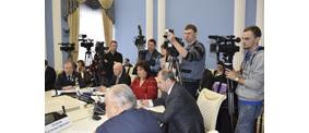 Президент Нотариальной Палаты Самарской области Галина Николаева приняла участие в пленарном заседании региональной Общественной палаты