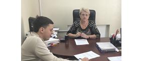 Самарские нотариусы приняли участие в Дне бесплатной юридической помощи, приуроченном ко Дню знаний