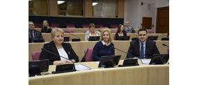 Самарские нотариусы – дипломанты регионального конкурса «Юрист-профессионал 2016»