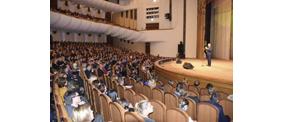 Вице-президент Нотариальной Палаты Самарской области Софья Брод - «Юрист года–2016»