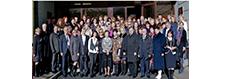 Президент Нотариальной Палаты Самарской области Г.Ю. Николаева приняла участие в работе научно-практического семинара для президентов нотариальных палат субъектов РФ