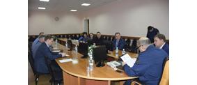 Общественный совет при УФСИН подвёл итоги