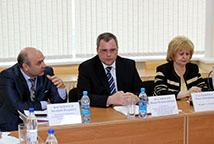 28 февраля прошло первое заседание Общественного совета при Управлении Федеральной службы государственной регистрации, кадастра и картографии.