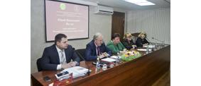 Нотариусы Самарской области приняли участие в заседании Координационно-методического совета нотариальных палат Приволжского федерального округа