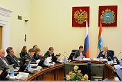 19 января 2012 года в 10-00 часов состоится заседание Правления Нотариальной Палаты Самарской области.