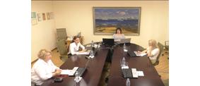 Нотариальная Палата Самарской области выбрала нового вице-президента и обновила состав Комиссии по контролю за исполнением профессиональных обязанностей нотариусов!